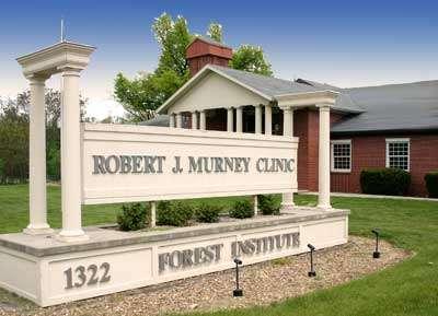 External Photo of Murney Clinic