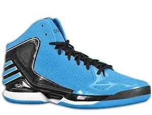 Bright Blue Shoes-2