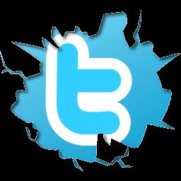 TwitterT